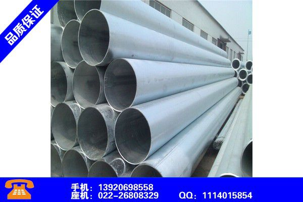 四平批发10010050镀锌方矩管产品的广泛应用情况