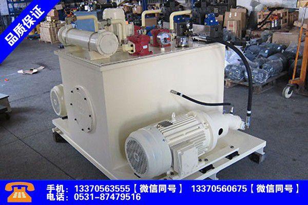 青海黃南液壓系統原理圖詳解客戶至上