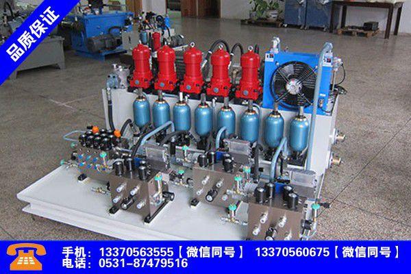 辽宁本溪液压系统的压力取决于有实体