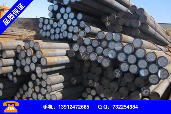 Zhongshan 9Cr18MoV round steel quality improvement