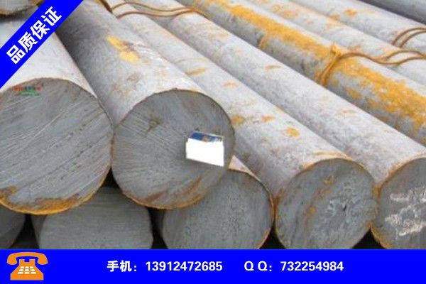 Jiangxi 4Cr13 round steel is shipped at any time