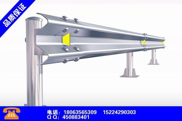 姚安高速波形护栏安装施工采购商