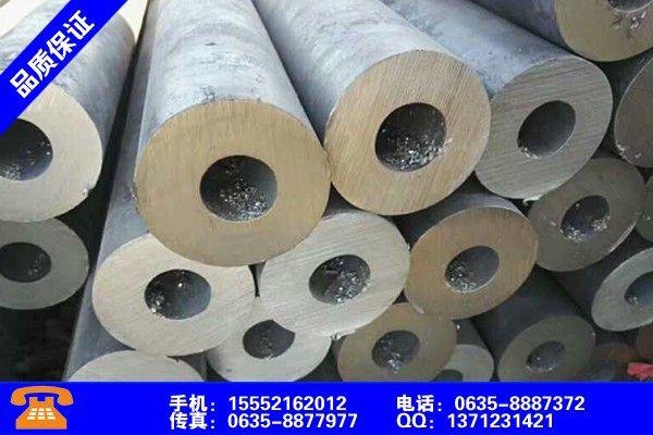 长沙宁乡厚壁无缝管厚度规格表调价信息