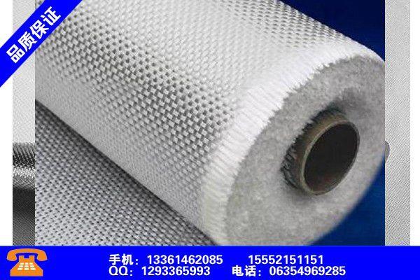 长春德惠防水玻纤布施工工艺变谋发展