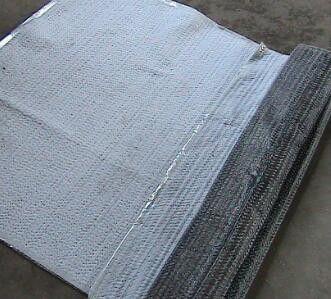 铁山区玻纤土工格栅的施工要求规范要求