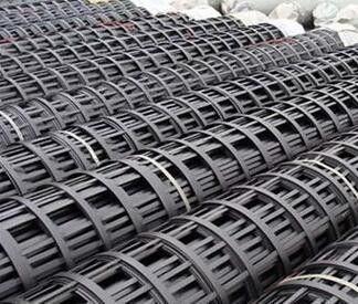 东平县聚氨酯玻纤土工格栅规范要求