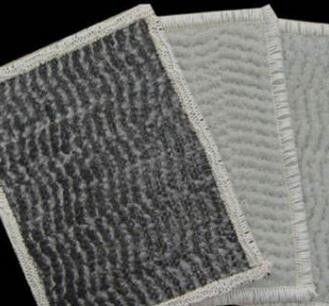 长子县玻纤土工格栅种类知识概述