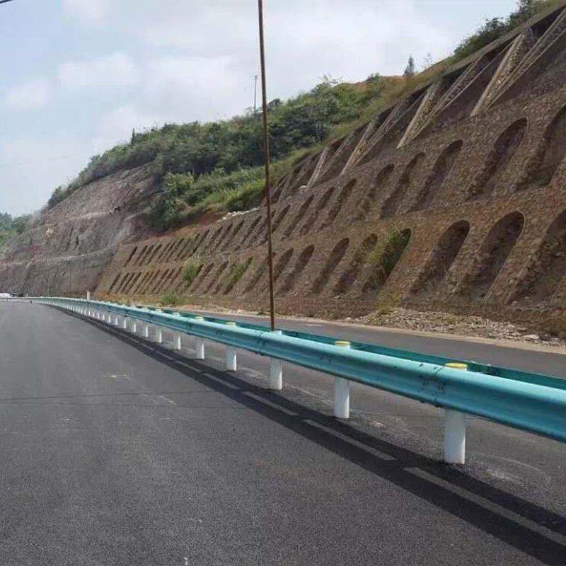 平原县高速路波形护栏板