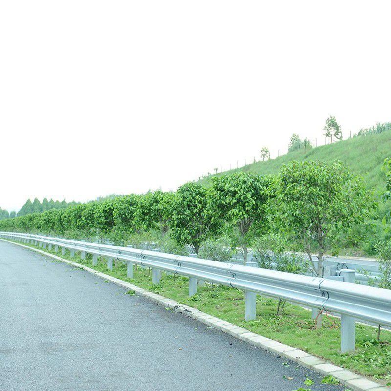 黎川县波形梁钢护栏检测项目