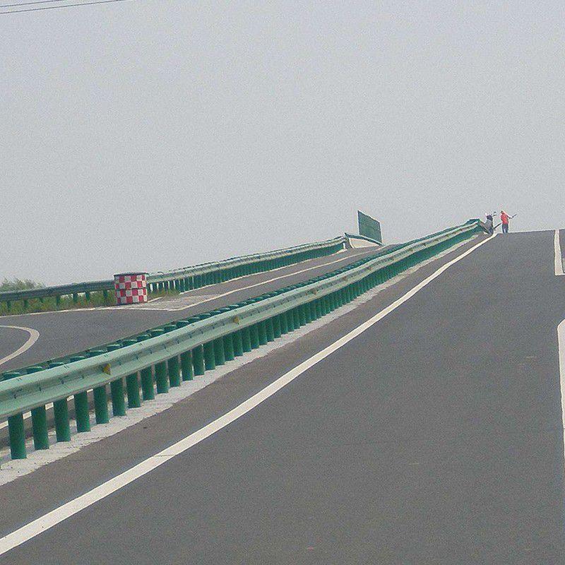 静乐县波形护栏施工方案