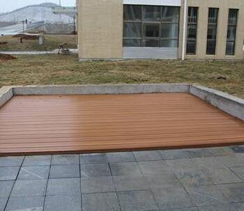 洛龙区拆迁用木地板回收