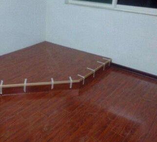 微山县拆迁用木地板