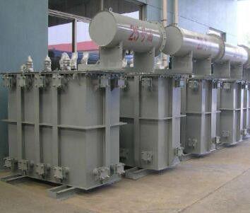 天台县特种变压器有辐射吗