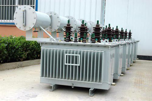 黄山特种变压器的设计