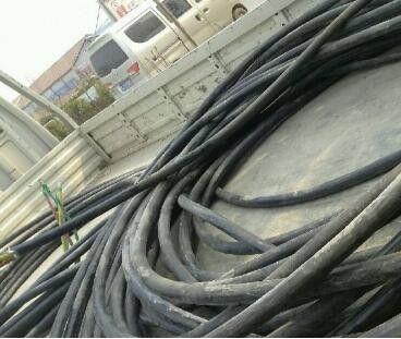 凤泉区电线电缆回收