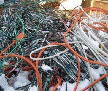 济源电线电缆回收
