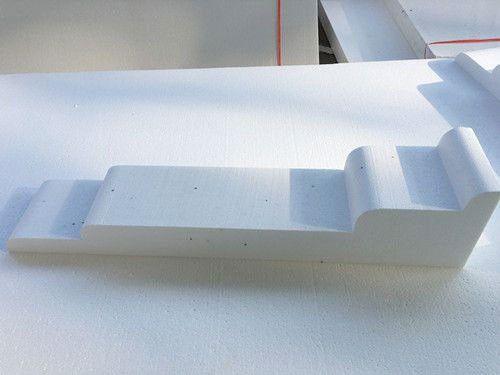 云浮外墙外面保温板算建筑面积吗