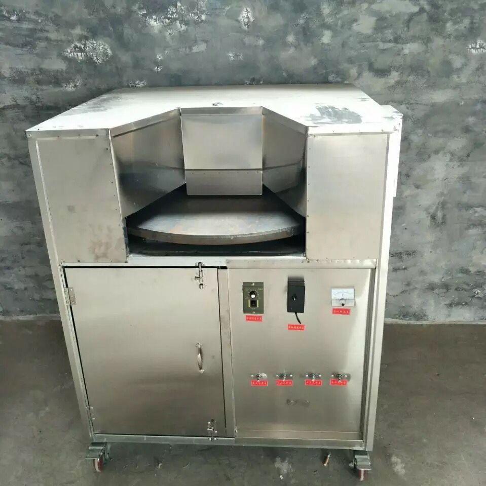 新疆维吾尔自治区白面烧饼机