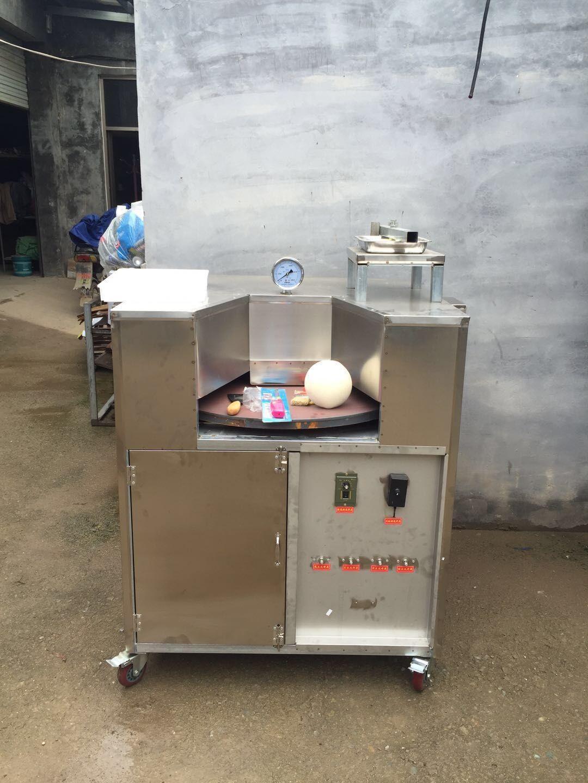 卫滨区全自动烧饼机