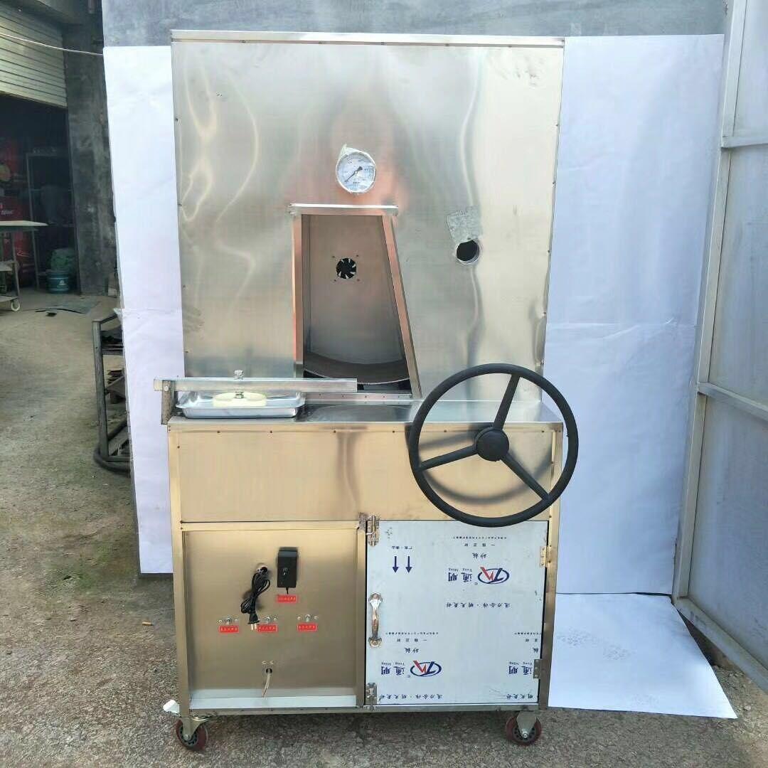 郾城区自动烧饼机