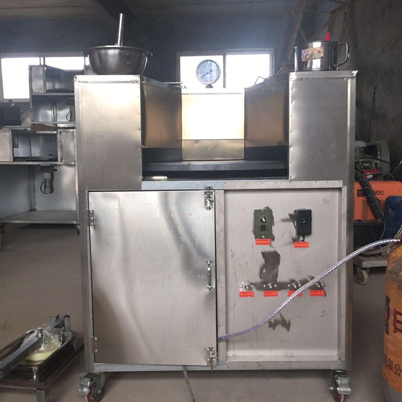 瀍河回族区烧饼成型机自动成型