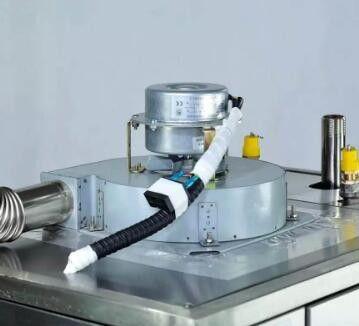 宛城区实验室超纯水机