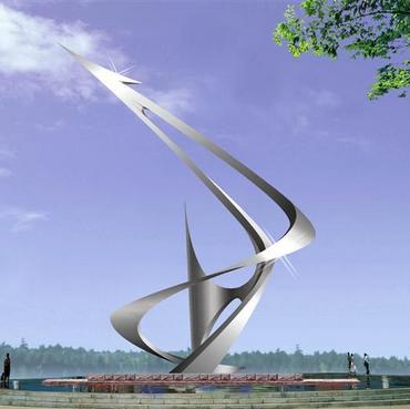 安溪县不锈钢雕塑厂