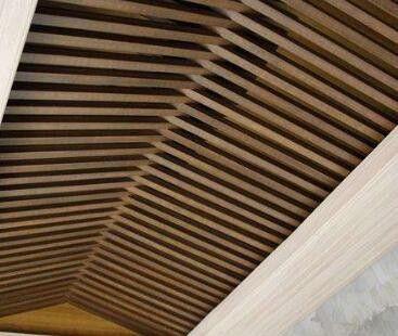 邓州生态木墙板多钱一平