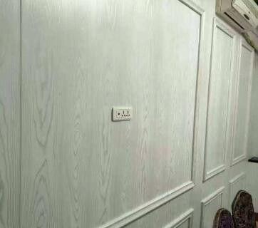 清原满族自治县生态木墙板的安装方法