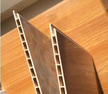 清徐县生态木墙板质量标准