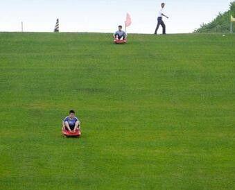 遂平县人造草坪安装