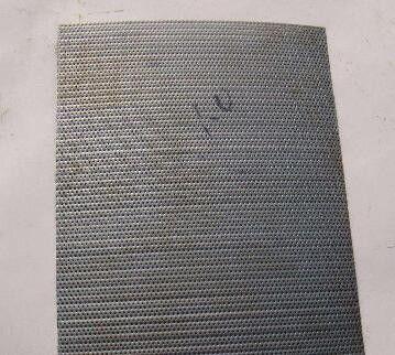 汝阳县振动筛不锈钢筛底厂家