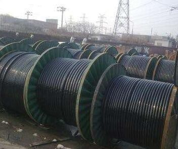 襄城县废旧电缆回收价格