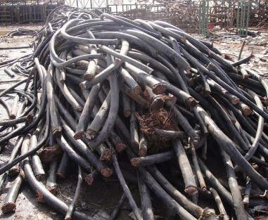 海勃湾区哪里回收废旧电缆