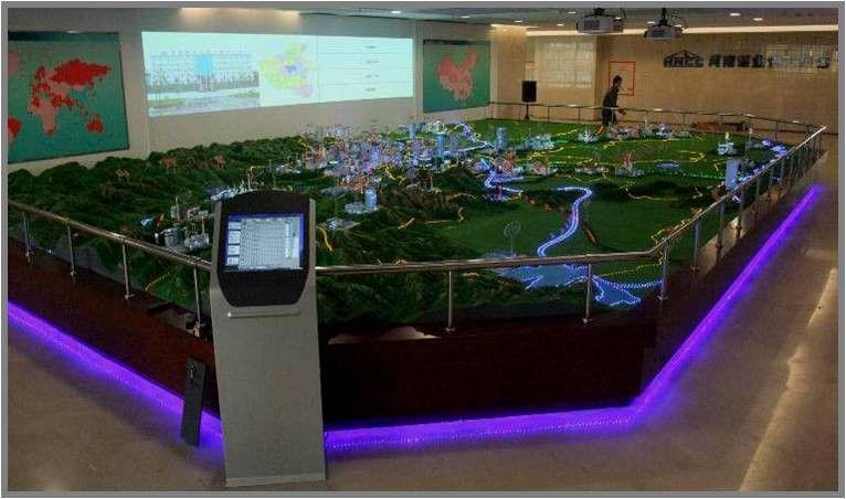 青州沙盘模型制作税率
