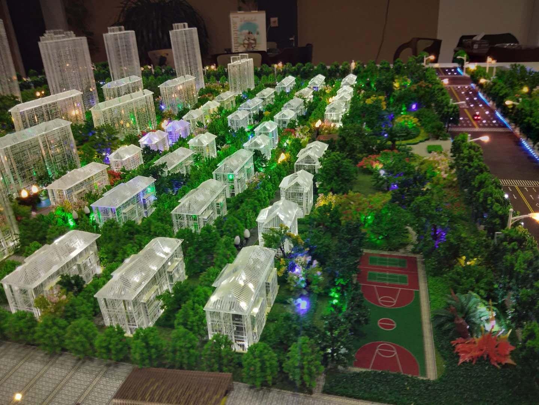 东丽区沙盘房屋模型制作教程