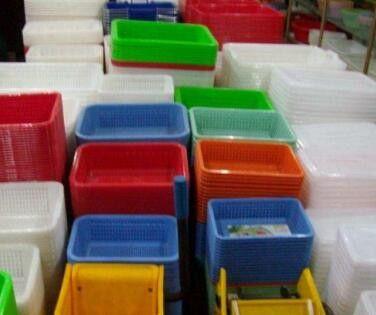 洛宁县民用塑料制品利润多少