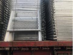吉安县基坑护栏网的单位