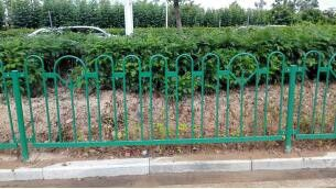 内黄县特色的基坑临边护栏网