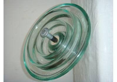 集安耐污悬式玻璃绝缘子
