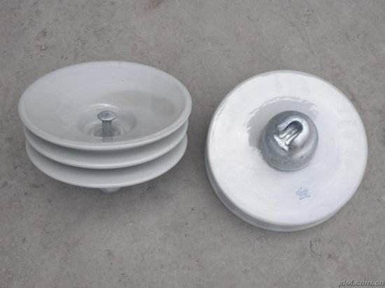 十堰陶瓷绝缘子的作用