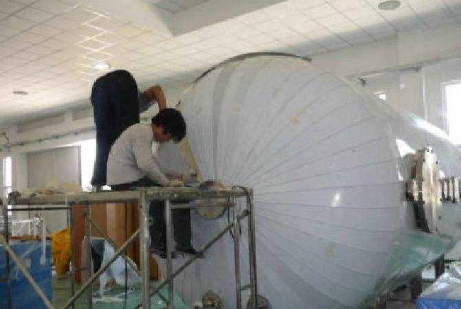 湘潭湘乡不锈钢罐体保温施工队