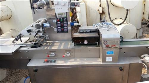 菏澤牡丹區二手制藥設備高價回收