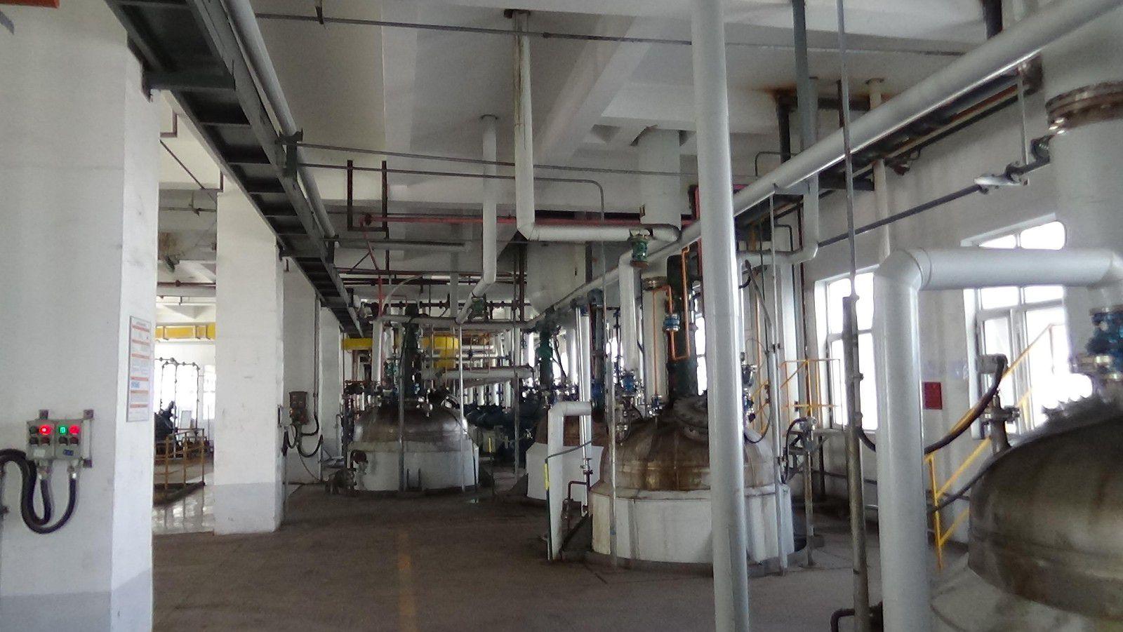 七臺河勃利縣化工廠二手制藥設備回收