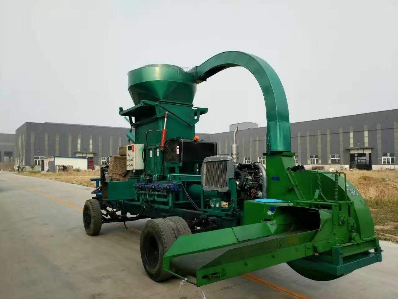 淮北淮北小型背负式玉米秸秆青储机