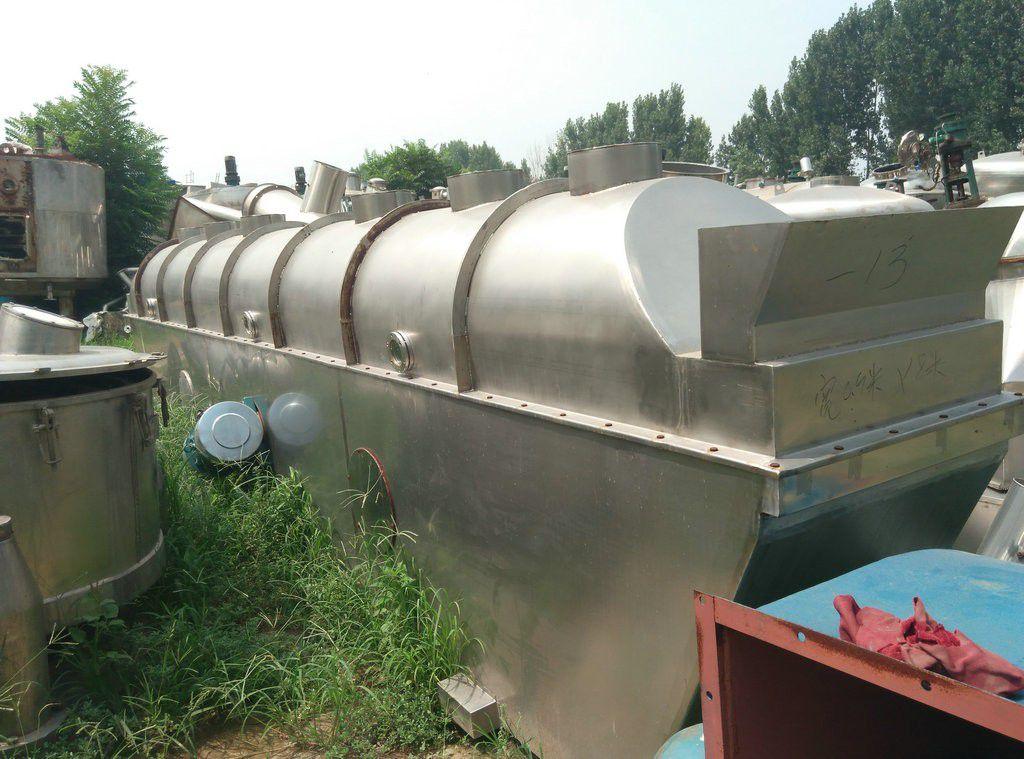 九江星子县长期回收二手压滤机