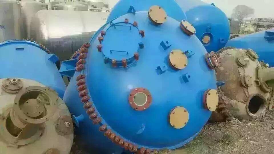 晋中太谷县二手压滤机回收公司