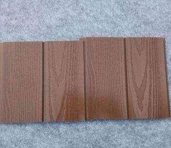 重庆生态木护墙板材质