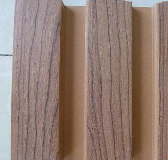 周口太康县生态木护墙板安装方法
