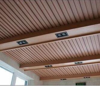 桂林恭城瑶族自治县竹木纤维集成墙板生产厂
